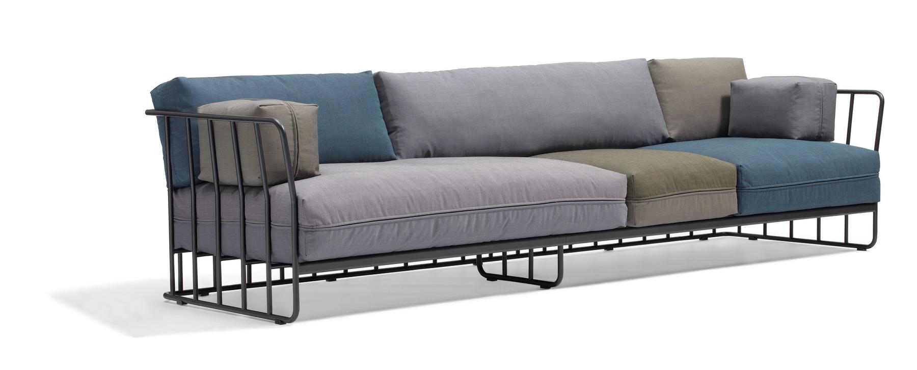 Scandinavisch design op de milaan furniture fair 2014 for Scandinavisch design bank